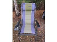 Two High Quality Quest Reclining Chairs