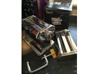Pasta Maker NEW - Deco Pasta Maker - NEW - Stainless Steel - Bargain