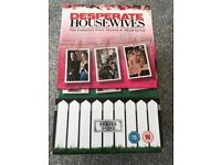 Desperate housewives 1-3