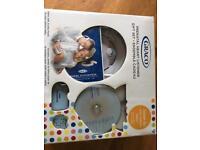 Graco Prenatal Heart Listener Gift Set