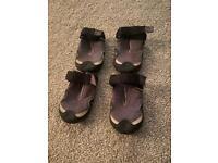 Ruffwear dog shoes