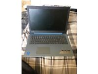 Lenovo 320 laptop!!Only 3 months old hardly used 165 pound