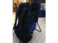 Vango Imp Baby Carrier Back Pack