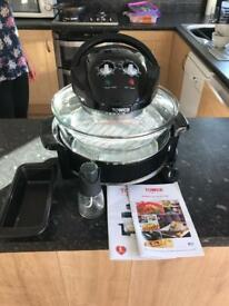 Tower air wave low fat air fryer