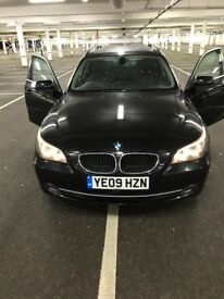 BMW 520d Touring, LCI, Business Edition, Genuine Low Miles, 1 owner, BMW FSH, New Mot, 525d,530d,535