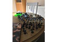 Warhammer 40k Tau Army