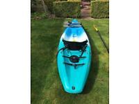 Sit on Kayak