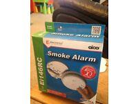 EI Smoke Alarm