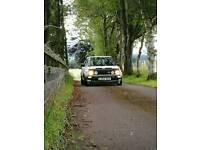 Mk2 Golf Gti 8v