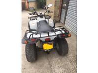 QUADZILLA 300 ROAD LEGAL QUAD SPARES REPAIRS