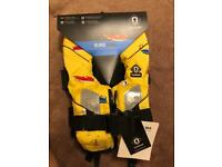 Crewsaver Baby lifejacket euro 100n
