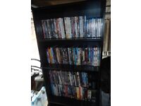 Job Lot of Approx. 130 DVDs/Blu-Rays/Box-Sets (Ideal for traders)