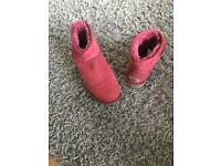 2 pairs of genuine ugg boots