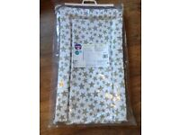Toys R Us baby changing mat STAR New & sealed babay shower gift