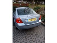 Ford Mondeo 2 LTE petrol