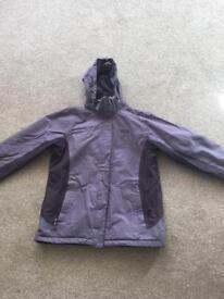 Regatta coat size 14