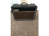 For sale : VOX AC 10 amp