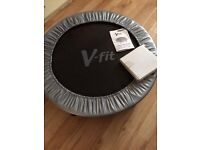 V Fit jogger trampoline brand new unused £20