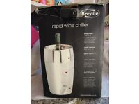Wine Chiller by Breville ~ Never Used