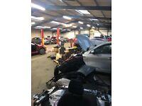 Car Service and Repairs undertaken