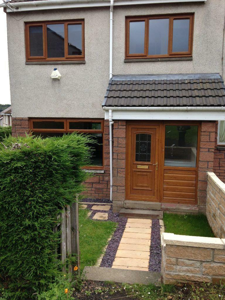 3 Bedroom House For Rent In Dunavon Gardens Dundee
