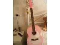 MARTIN SMITH Full size Acoustic
