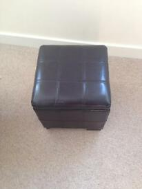 Foot Stool/Storage/Ottoman