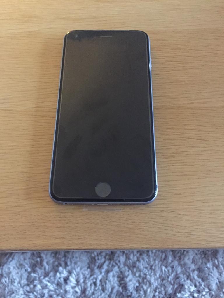 iPhone 6s Plus 16gb EE NEW