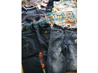 Boys clothing bundle. Aged 2-3