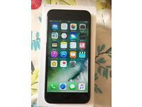 iPhone 6 Unlocked 16GB Very good condition