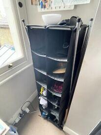 Storage unit / Shoe rack