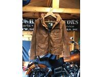 Harley Davidson Ladys leather jackets