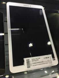 Samsung Galaxy Tab E 8GB white