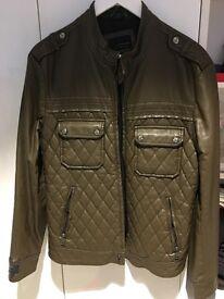 Jacket from Zara Men
