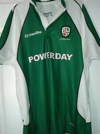 Mens London Irish Rugby Shirt