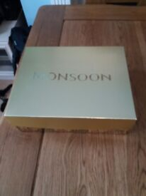 Monsoon Eau de Toilette gift set