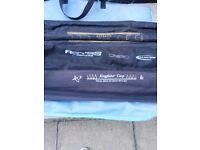 Fishing takle full set up