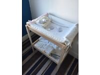 IKEA changing table NEW never used