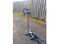 Stepper with Handle Bar Gym Equipment
