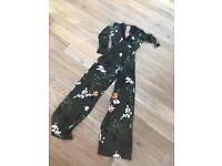 Jump suit River Island BNWT RRP £52