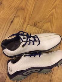 Footjoy junior golf shoes