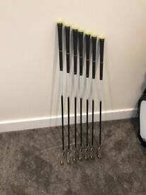 M2 Irons Taylormade Golf