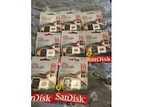 Job lot sand disk