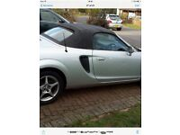 Toyota mr2 roaster for sale