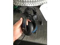 P12 earforce headset