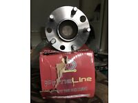 Rear Hub wheel baring brand new to suit jaguar xtype or ford mondeo with abs sensor, £30