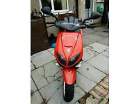 Peugeot Speedfight 2 Moped 50cc