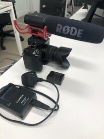 Kaiser Baas X100 - 1080p, WIFI, Action Camera - Brand New