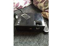 Viewsonic HD/3D projector.