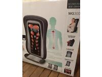Beurer MG300 HD massage chair